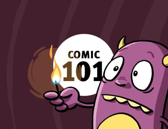 mt comic 101 thumb