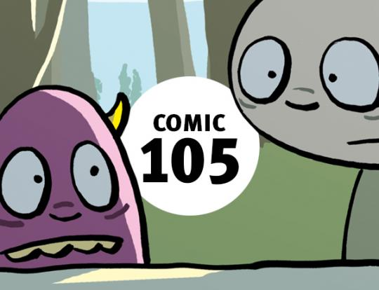 mt comic 105 thumb