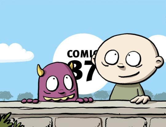 mt comic 87 thumb